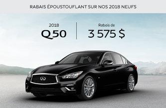 Q50 2018