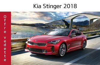 Stinger 2018