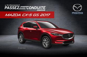 CX-5 GX 2017