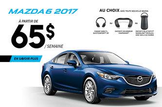Mazda6 2017