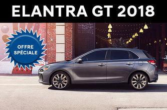 Hyundai Elantra GT GL Manuelle 2018