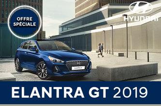 Elantra GT 2019 Preferred manuelle