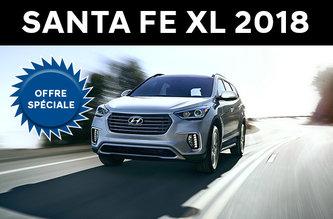 Santa Fe XL 2018 Ultimate