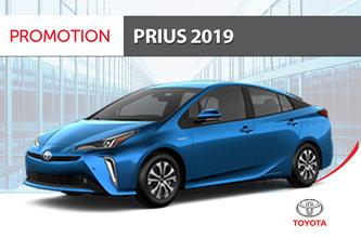 2019 Prius