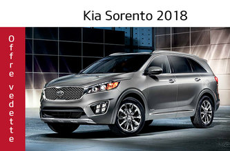 Sorento LX 2,4L TA 2018