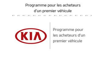 Programme pour les acheteurs d'un premier véhicule
