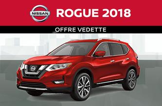 Rogue 2018 (QC)