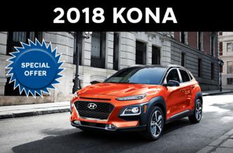 2018 Kona