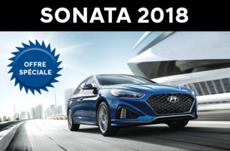 Sonata 2018 GL