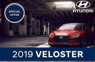 2019 Veloster Turbo manual