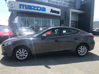 Mazda3 GS-SKY 2014