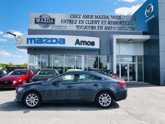 Mazda6 GX 2014