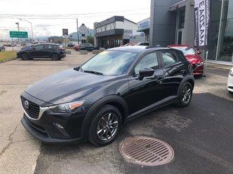 Mazda CX-3 GX AWD 2017