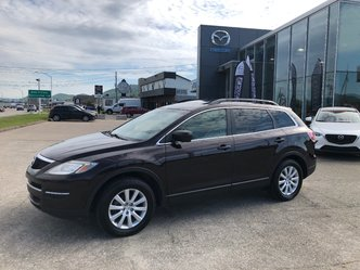 Mazda CX-9 GS AWD 2007