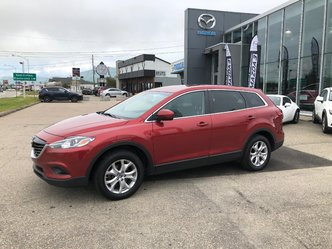 Mazda CX-9 GS AWD 2014