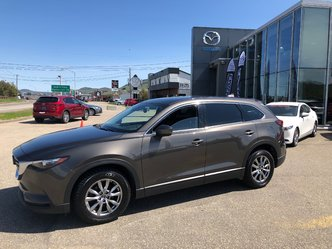 Mazda CX-9 GS-L AWD 2016