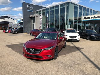 Mazda6 GT Groupe Tech 2016