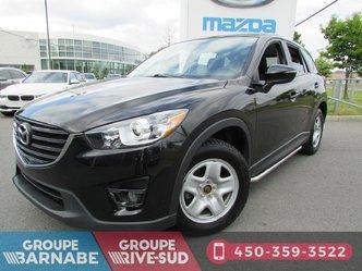 Mazda CX-5 ***GS AWD CAMERA DE RECUL SIÈGE CHAUFFANT *** 2016