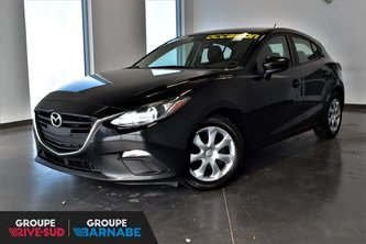 Mazda3 Sport GX-SKY CLIMATISEUR + BLUETOOTH+++ 2015