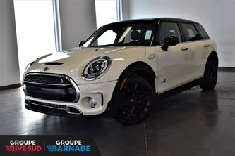 MINI Cooper Clubman S ALL4 PEMIER PLUS GPS+TOIT+CAMERA+++ 2017