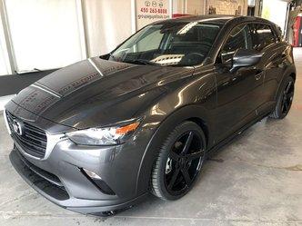 2019 Mazda CX-3 GS EDITION SPECIAL