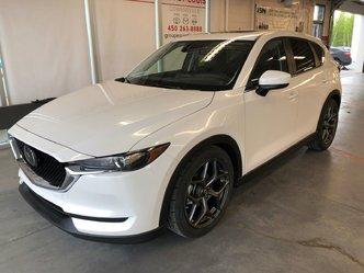 Mazda CX-5 GS GROUPE CONFORT EDITION SPECIALE 2019
