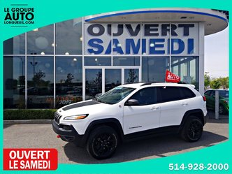 Jeep Cherokee AWD**TRAILHAWK**MAG** 2017