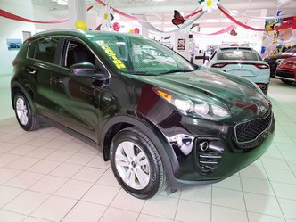 Kia Sportage LX * AWD * CAMERA DE RECUL * BLUETOOTH * 2017