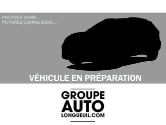 Mitsubishi Outlander LS 2012