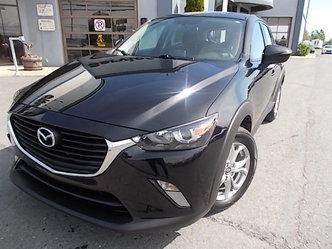 Mazda CX-3 GS À TRACTION INTÉGRALE 2016