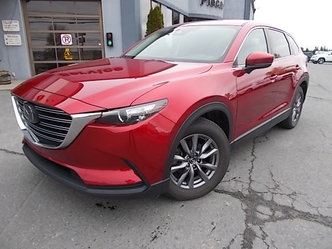 Mazda CX-9 GS, AWD 2019