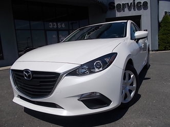 2015  Mazda3 GX,AUTOMATIQUE