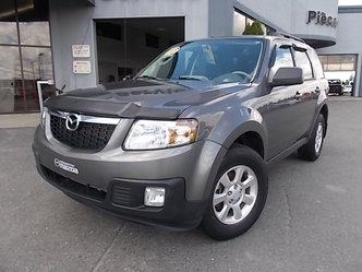Mazda Tribute GX, 4X2,4 CYLINDRES 2011