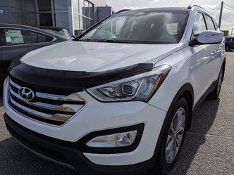 2014 Hyundai Santa Fe SPORT LIMITED 2.0T*AWD*CUIR*TOIT PANO