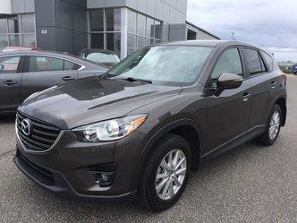 Mazda CX-5 GS, TOIT OUVRANT, GPS, CAMÉRA RECUL, 2016
