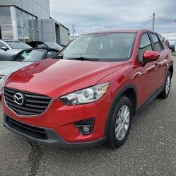 Mazda CX-5 GS*DÉMARREUR*GPS*        PNEUSHIVER* 2016