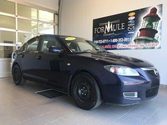 Mazda3 GX 2008