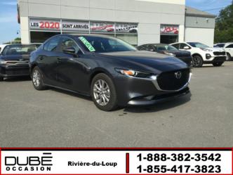 Mazda3 GS MANUELLE 2019