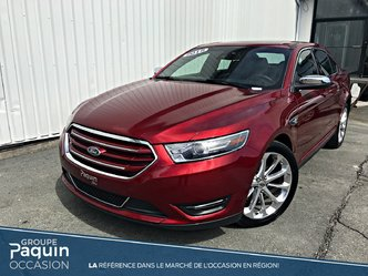 Ford Taurus Limited 2018
