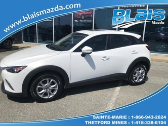 2016 Mazda CX-3 Traction avant GS CUIR/TOIT