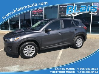 Mazda CX-5 GS AWD 2016