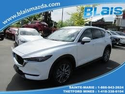 Mazda CX-5 GT Turbo 2019