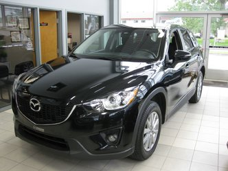 2015 Mazda CX-5 GS FWD TOIT MAGS CAMERA
