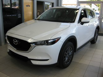 Mazda CX-5 GS AWD TOIT CUIR NAVIGATION 2017