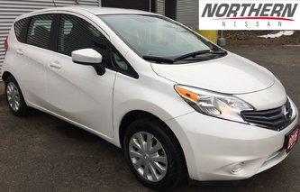 2015 Nissan Versa Note SV CVT