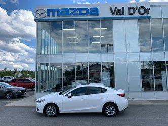 2015  Mazda3 GS