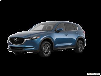 Mazda CX-5 GS GS 2018