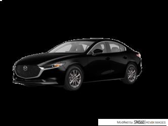 Mazda3 GS AWD 2019