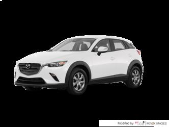 Mazda CX-3 GX GX 2019