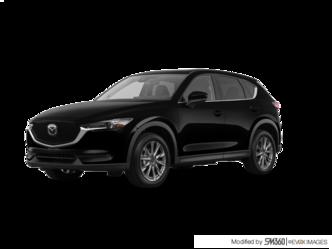 2019 Mazda CX-5 GT GT w/Turbo